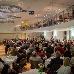 Preisverleihung Reinhard-Höppner-Engagementpreis 2018-Höppner-Engagementpreis 2018