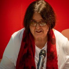 Renate Höppner, Mitglied der Jury