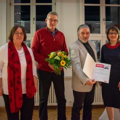 1. Platz: Heimatverein Tangerhütte e.V.